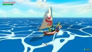 Immagine The Legend of Zelda: The Wind Waker HD Wii U