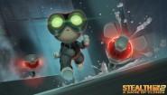 Immagine Stealth Inc 2: A Game of Clones Wii U