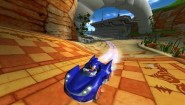 Immagine Sonic & Sega All-Stars Racing Wii