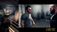 Immagine A Way Out PlayStation 4