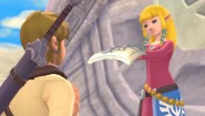 Immagine The Legend of Zelda: Skyward Sword Wii