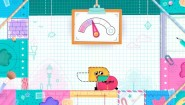 Immagine Snipperclips – Cut it out, together! Nintendo Switch