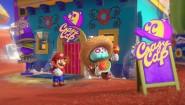 Immagine Super Mario Odyssey Nintendo Switch
