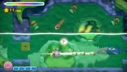 Immagine Kirby and the Rainbow Paintbrush Wii U