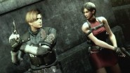 Immagine Resident Evil: The Darkside Chronicles Wii