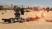 Immagine LEGO STAR WARS: Il Risveglio della Forza Wii U
