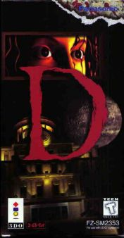 Cover D (3DO)