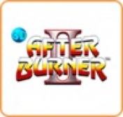 Cover 3D After Burner II (3DS)