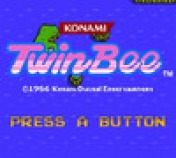 Cover 3D Classics: TwinBee