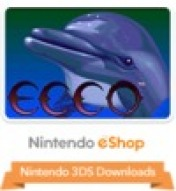 Cover 3D Ecco the Dolphin