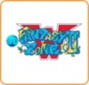 Cover 3D Fantasy Zone II Double