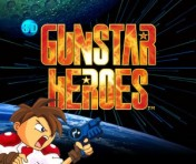 Cover 3D Gunstar Heroes (3DS)