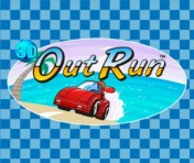 Cover 3D Out Run (3DS)