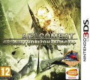 Cover Ace Combat: Assault Horizon Legacy +