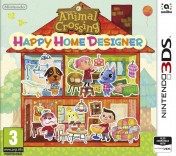 Cover Animal Crossing: Happy Home Designer