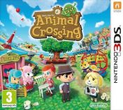 Cover Animal Crossing: New Leaf (3DS)