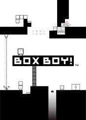 Cover Boxboy