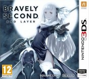 Cover Bravely Second end Layer (3DS)