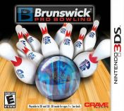 Cover Brunswick Pro Bowling