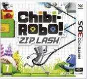 Cover Chibi-Robo! Zip Lash