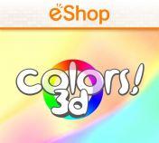 Cover Colors! 3D