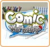 Cover Comic Workshop
