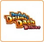 Cover Dedede's Drum Dash Deluxe
