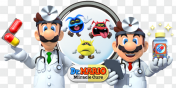 Cover Dr. Mario: Miracle Cure