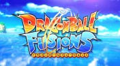 Cover Dragon Ball: Fusion (3DS)