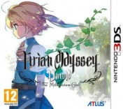 Cover Etrian Odyssey Untold: The Millenium Girl