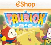 Cover Fallblox (3DS)