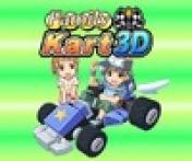 Cover Family Kart 3D