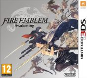 Cover Fire Emblem: Awakening