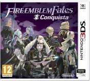 Cover Fire Emblem Fates: Conquista