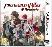 Cover Fire Emblem Fates: Retaggio (3DS)
