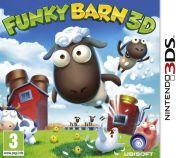 Cover Funky Barn 3D