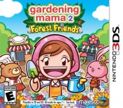 Cover Gardening Mama 2: Forest Friends