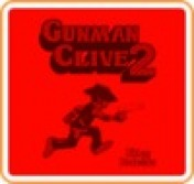 Cover Gunman Clive 2 (3DS)