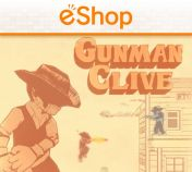 Cover Gunman Clive