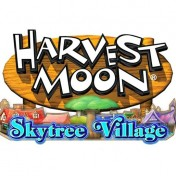 Cover Harvest Moon: Skytree Village