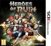 Cover Heroes of Ruin