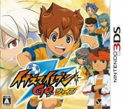 Cover Inazuma Eleven Go: Light