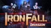 Cover IronFall: Invasion (3DS)