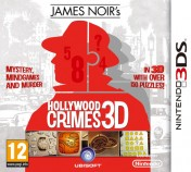 Cover James Noir's Hollywood Crimes 3D