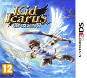Cover Kid Icarus Uprising