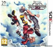 Cover Kingdom Hearts 3D: Dream Drop Distance (3DS)
