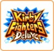 Cover Kirby Fighters Deluxe