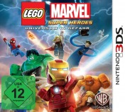 Cover LEGO Marvel Super Heroes: Universe in Peril (3DS)