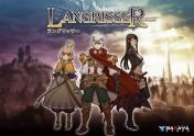 Cover Langrisser Re: Incarnation Tensei