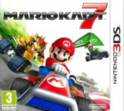 Cover Mario Kart 7 (3DS)
